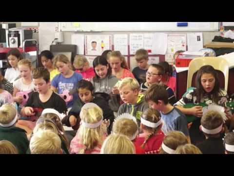 Brunswick School Ukulele Orchestra