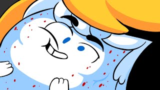 Grumpcade Animated: Suzy the Artist