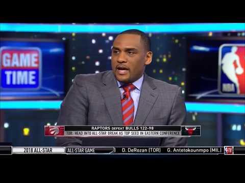 Will The Toronto Raptors Win The East?   NBA Gametime