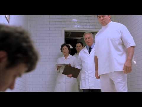 """A Beautiful Mind"" - Hospital Scene HD"
