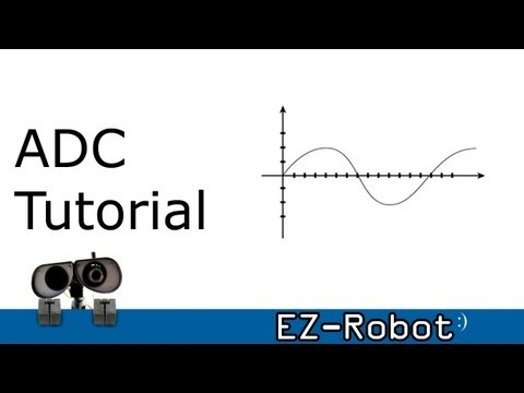 ADC Tutorial on the EZ-B