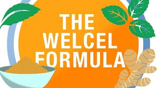 The WelCel CBD Formula
