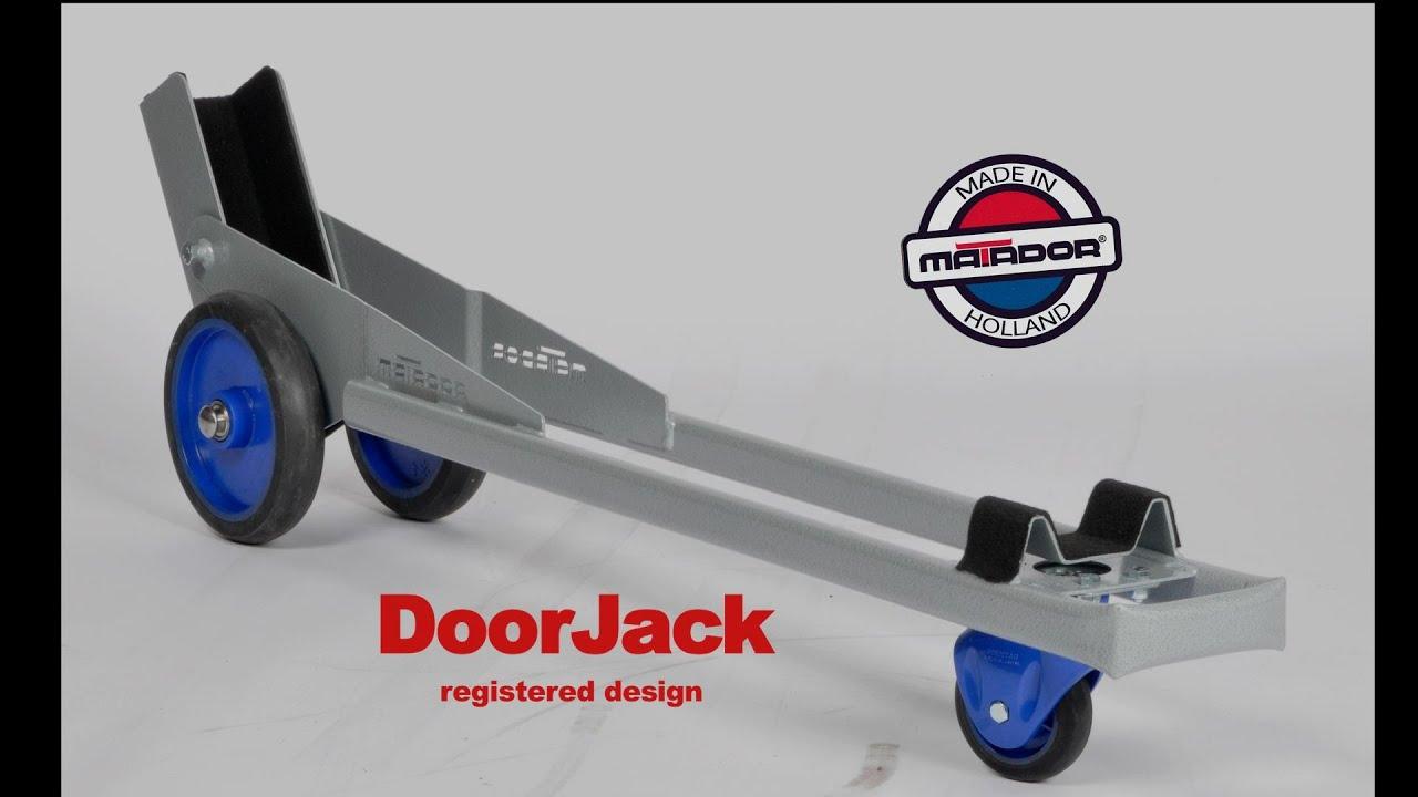 DoorJack & DoorJack - YouTube