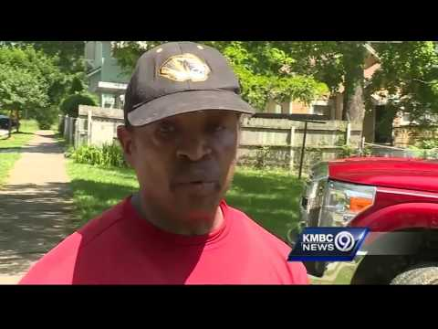 Man rushes to help animal control officer during attack