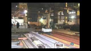 ГЕОСТРОЙ , Группа компаний. Производство металлоконструкций панелей лстк сотис(Производственные мощности Группы компаний ГЕОСТРОЙ, одного из крупнейших предприятий, которое выполняет..., 2013-11-29T09:53:08.000Z)