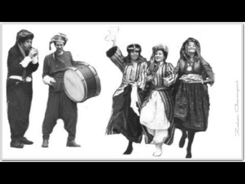 Gorani Kurdi گۆرانی خۆش به یادی جاران