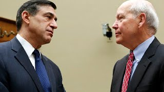 Darrell Issa: New Email Shows IRS Hiding from Congress