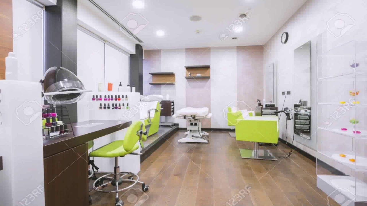 Interior Design Ideas For Small Beauty Salon - Gif Maker ...