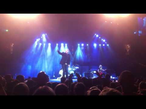 Peter Furler Live Winter Jam 2012 Evansville, Indiana