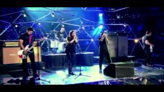 Billy Talent feat. Serena Ryder - Stand Up And Run