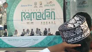 Download Video Zerofaza Seleksi Festival Ramadhan Jawa Pos Zona Malang 2019 MP3 3GP MP4