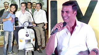 Jolly LLB 2 Success Celebration For Crossing 100 Crores Full HD Akshay Kumar