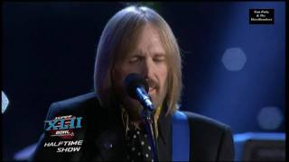 Tom Petty & The Heartbreakers - Free Fallin' live 2008  0815007