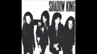 SHADOW KING - No Man
