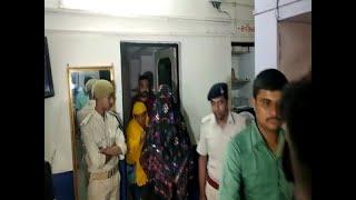 Dhabudi Mata aka Dhanji Od present in Pethapur police station