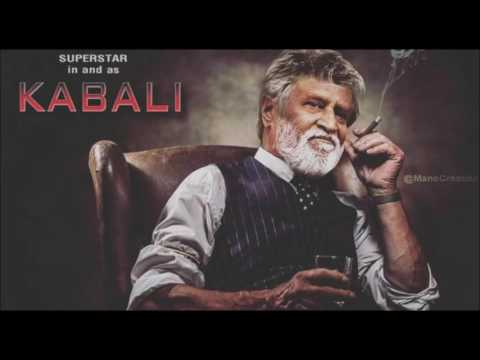Kabali torrent is Uploaded in...