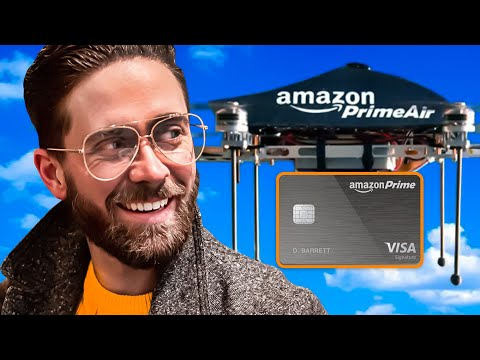 Amazon Prime Visa Credit Card Review 5X Best Cash Back 2019