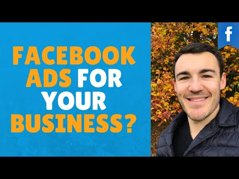 How To Work Out If Facebook Ads Will Work For Your Business