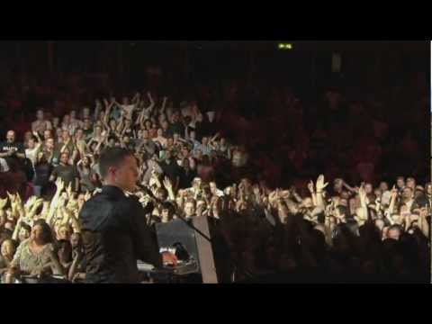 The Killers  Smile Like You Mean It   Legendada   HD  From Royal Albert Hall
