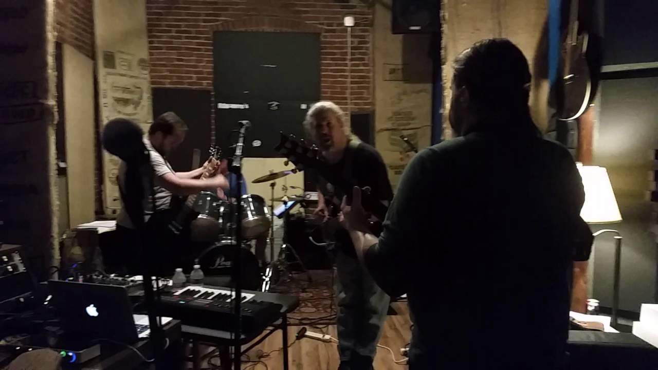 Anatomy of the Sacred Rehearsal Clip - YouTube