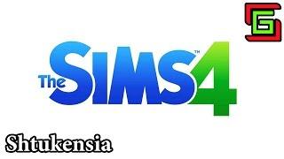 The Sims 4 — СЛУЧАЙНЫЙ СЕКС ☺ Shtukensia Вука-Вуку