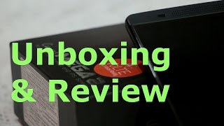 Micromax Canvas Mega 2 UNBOXING amp REVIEW