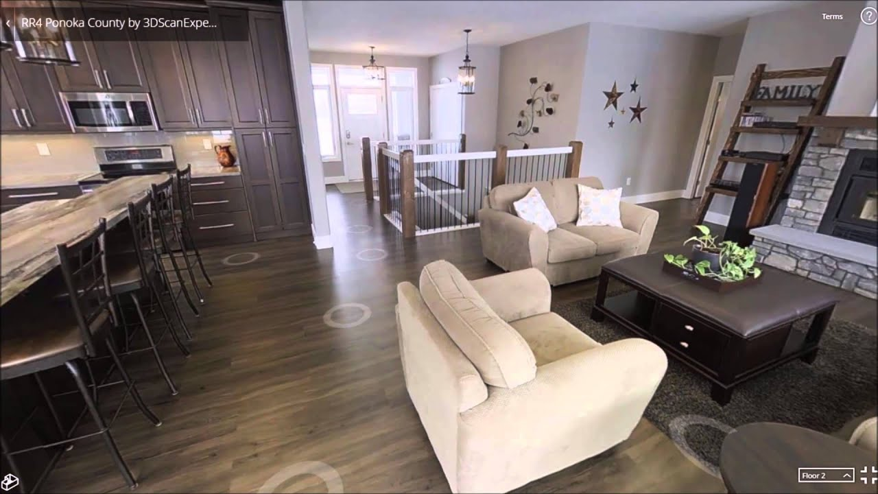 Virtually Tour This AMAZING Vleeming Construction Home   3D Scan Experts 3D  Virtual Tour