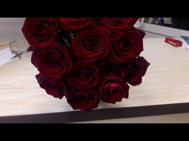 11 роз