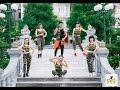 SE VUELVE LOCA by CNCO | Zumba®  Video) Easy Zumba workout | Zumba Dance Cover | Zumba For Wait loss
