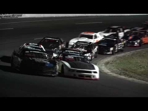 Super Stock Feature - Sunset Speedway - June 3, 2017