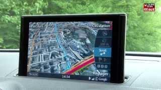 Audi Connect : la voiture connectée selon Audi (07/05)