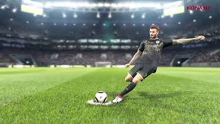 2019 – The Power of Football Game 🎮