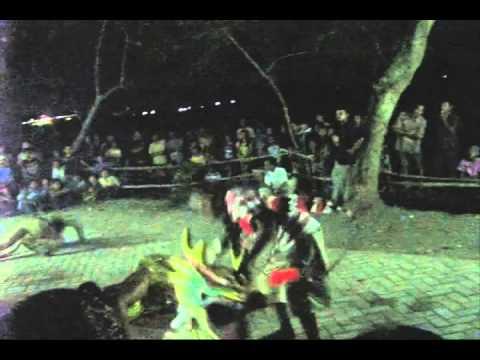 Budaya Jawa - Apresiasi Budaya Jawa - Dakon - Film Dokumenter Bantengan