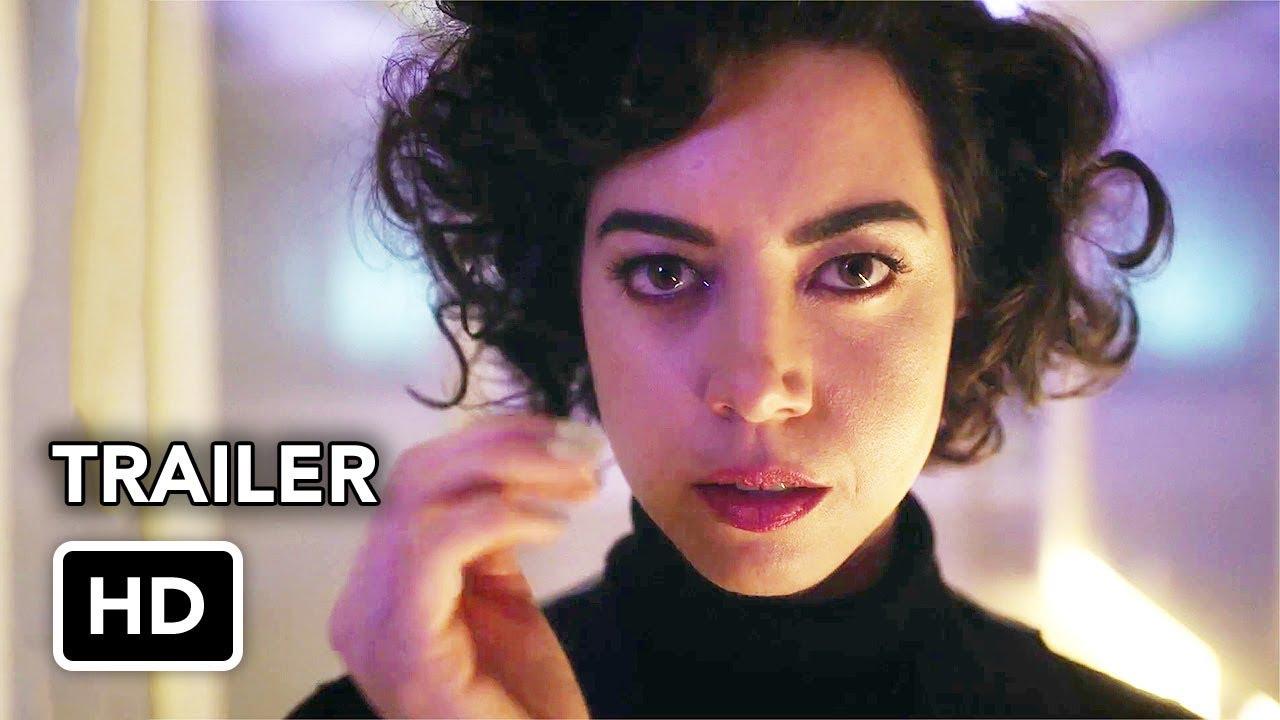 """Legion Season 3 """"Lenny"""" Trailer (HD) Aubrey Plaza"""