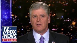Hannity: The cure cannot be worse than the coronavirus crisis itself
