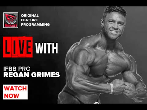 New Prodigy on the Block! LIVE with REGAN GRIMES!