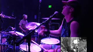 """Josh Freese Cam (The Vandals """"Live at the House of Blues"""" DVD)"""