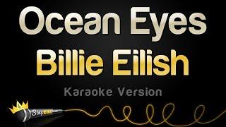 Baixar Billie Eilish - Ocean Eyes (Karaoke Version)