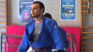 Днепропетровчанин попал в заявку сборной Украины на Чемпионат Европы по дзюдо