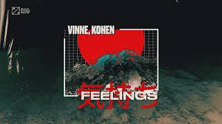 Vinne, Kohen - Feelings