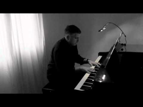 John Legend-All Of Me, piano solo José M. Armenta