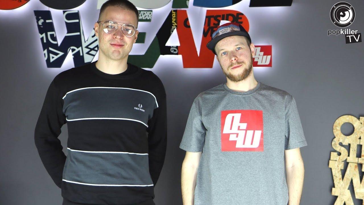 TOMB – wywiad-przesłuchanie cz.2: stosunki z SB Maffiją i Stopro, beef Bedoes x Śliwa, plany, Szpaku