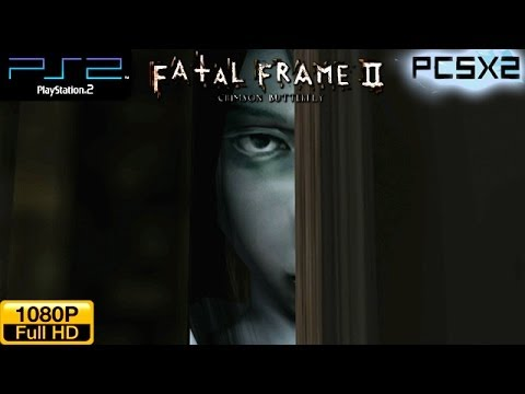 Fatal Frame II: Crimson Butterfly - PS2 Gameplay 1080p (PCSX2) - YouTube