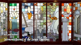 Sermonic Scenes of the Seven Churches: Introduction