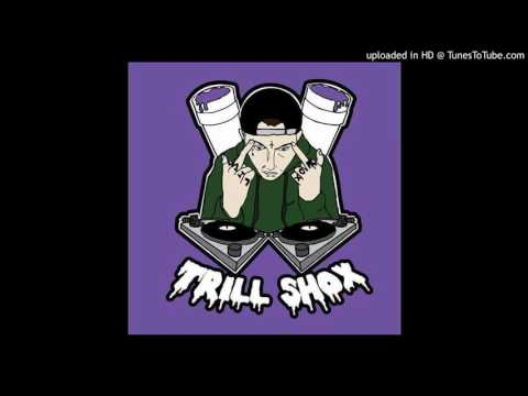 $uicideboy$ - Soul Doubt [Trill Shox Slowed & Throwed]