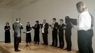 Vox Clamantis. Hommage to Arvo Pärt at Fondation Beyeler