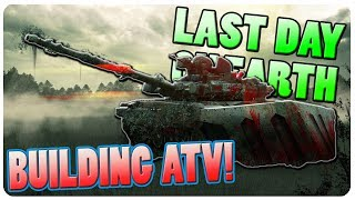 Video Viewer Ideas 1: ATV Build, New PVP Update Info | Last Day On Earth Survival Gameplay #12 download MP3, 3GP, MP4, WEBM, AVI, FLV Desember 2017