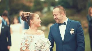 Pavla & Stéphane I wedding story