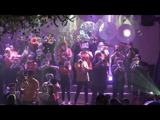 Ruhrpott Guggis & Feuerschneggen | Live Halloween Party Feuerschnegge | LA Bamba