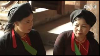 Vang, rền, nền, nảy - Những kỹ thuật cơ bản của hát Quan họ